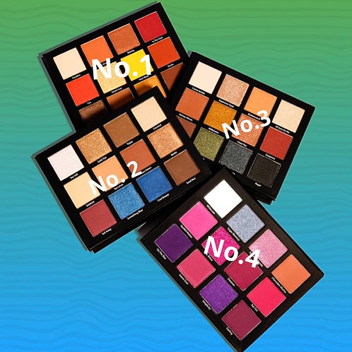 The Mini Pro Collection Beauty Creations