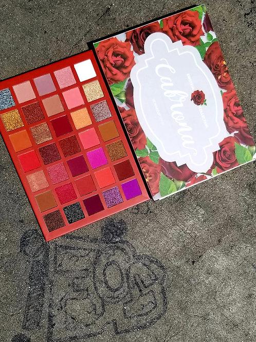 Paleta Makeup Depot