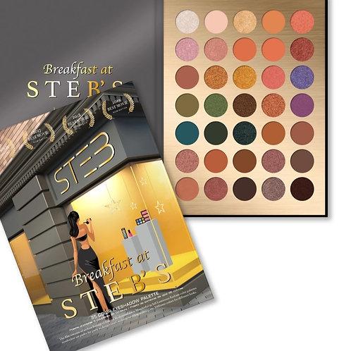 Palette STEB'S