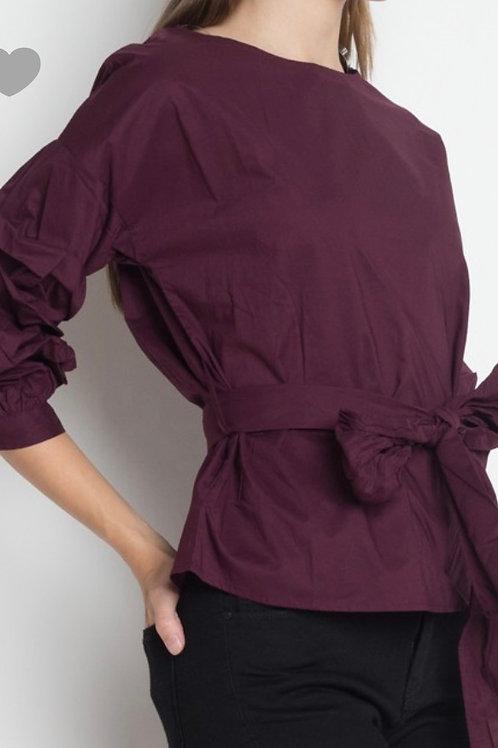 Blusa Fashion Moda R.