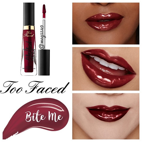 Lipstick Too Faced