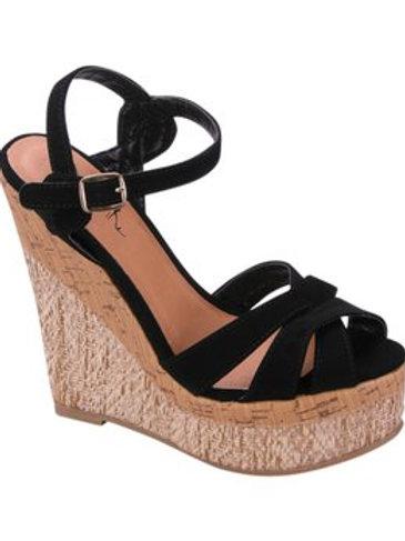 Sandalia de Moda