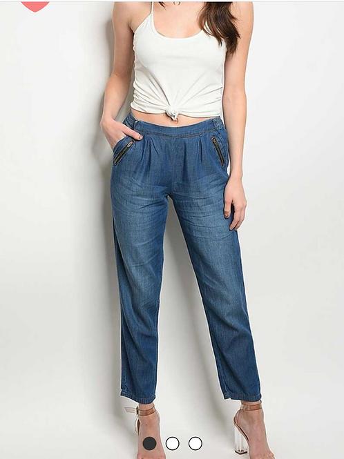 Pantalon de Moda