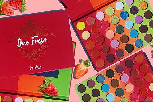 Palette Que Fresa Prolux