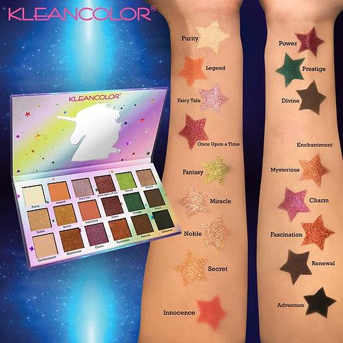 Sombras Kleancolor