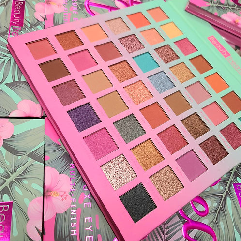 Beach Babe Palette Beauty Treast