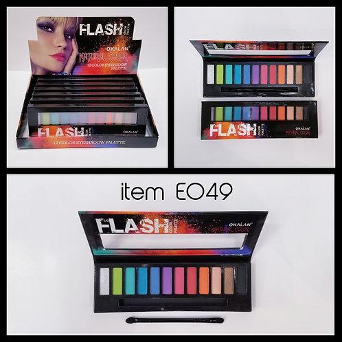 Okalan Flash Palette