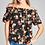 Thumbnail: Blusa de Flores