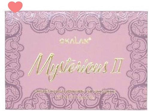 Paleta Okalan Mysterious II