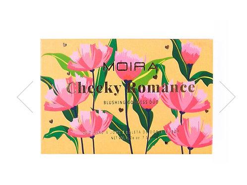 Moira Cheeky Romance