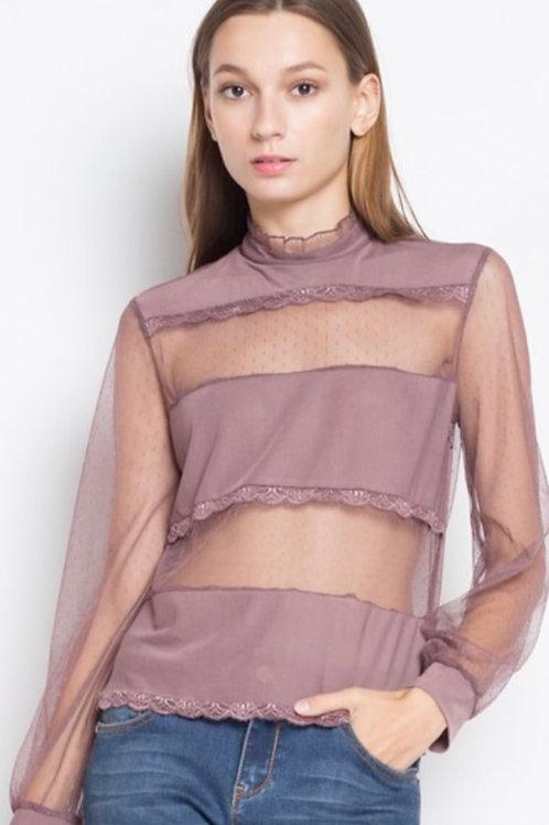 Blusa Fashion HM