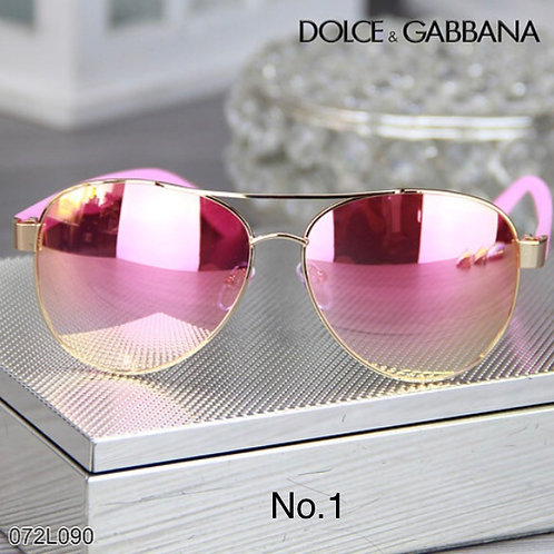 Lentes Dolce&Gabbana Clon
