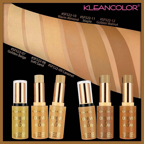 Kleancolor Forever & A Day