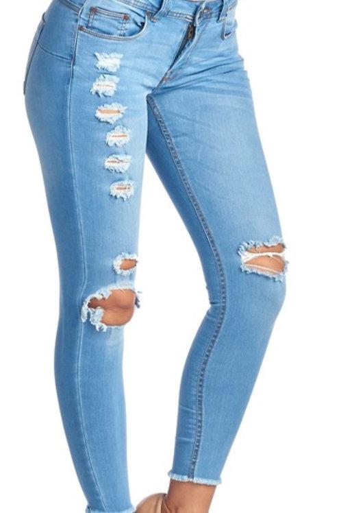 Pantalón Blue Age