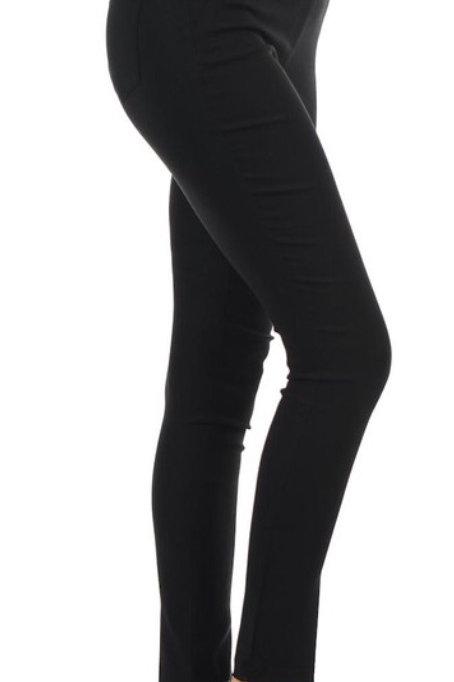 Pantalón Tipo Leggings