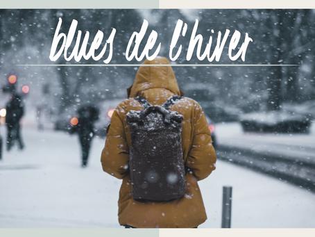 4 conseils pour déjouer le blues de l'hiver