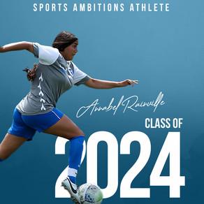 Annabel Rainville se joint à Sports Ambitions