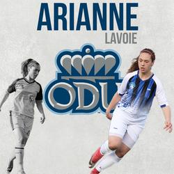 Arianne Lavoie