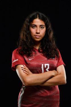 Leia Khairy
