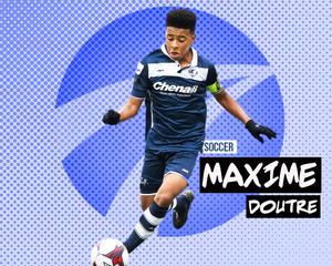 Maxime Doutre