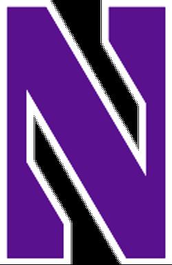 125px-Northwestern_Wildcats_logo.svg