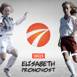 Elisabeth Pronovost
