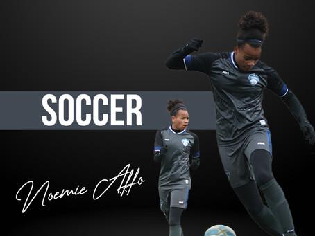 Noémie Affo se joint à Sports Ambitions