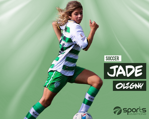 Jade Oligny