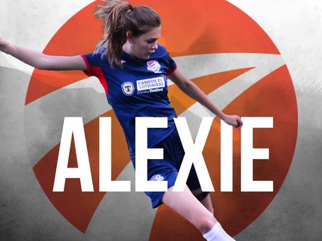 Alexie Poirier se joint à Sports Ambitions