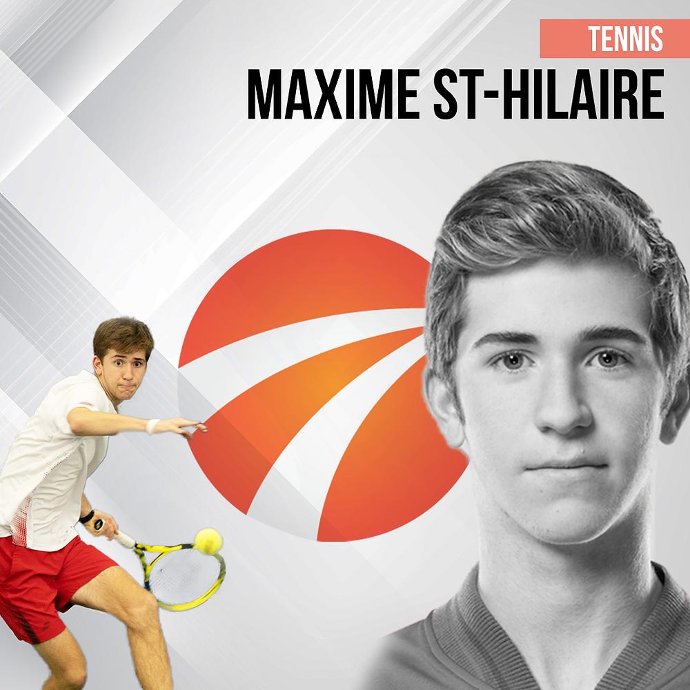 Maxime St-Hilaire