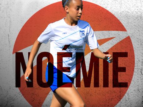 Noémie Merlen se joint à Sports Ambitions