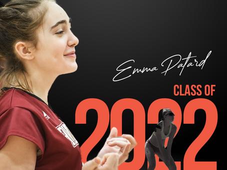 Emma Patard se joint à Sports Ambitions