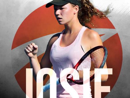 Josie Usereau se joint à Sports Ambitions