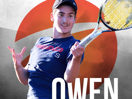 Owen Dunn joins Sports Ambitions