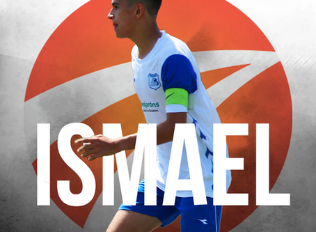 Ismael St-Pierre se joint à Sports Ambitions