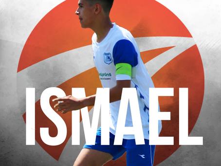 Ismael St-Pierre se joint à Sports Ambitions