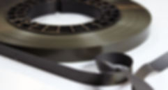 a reel of loco tape