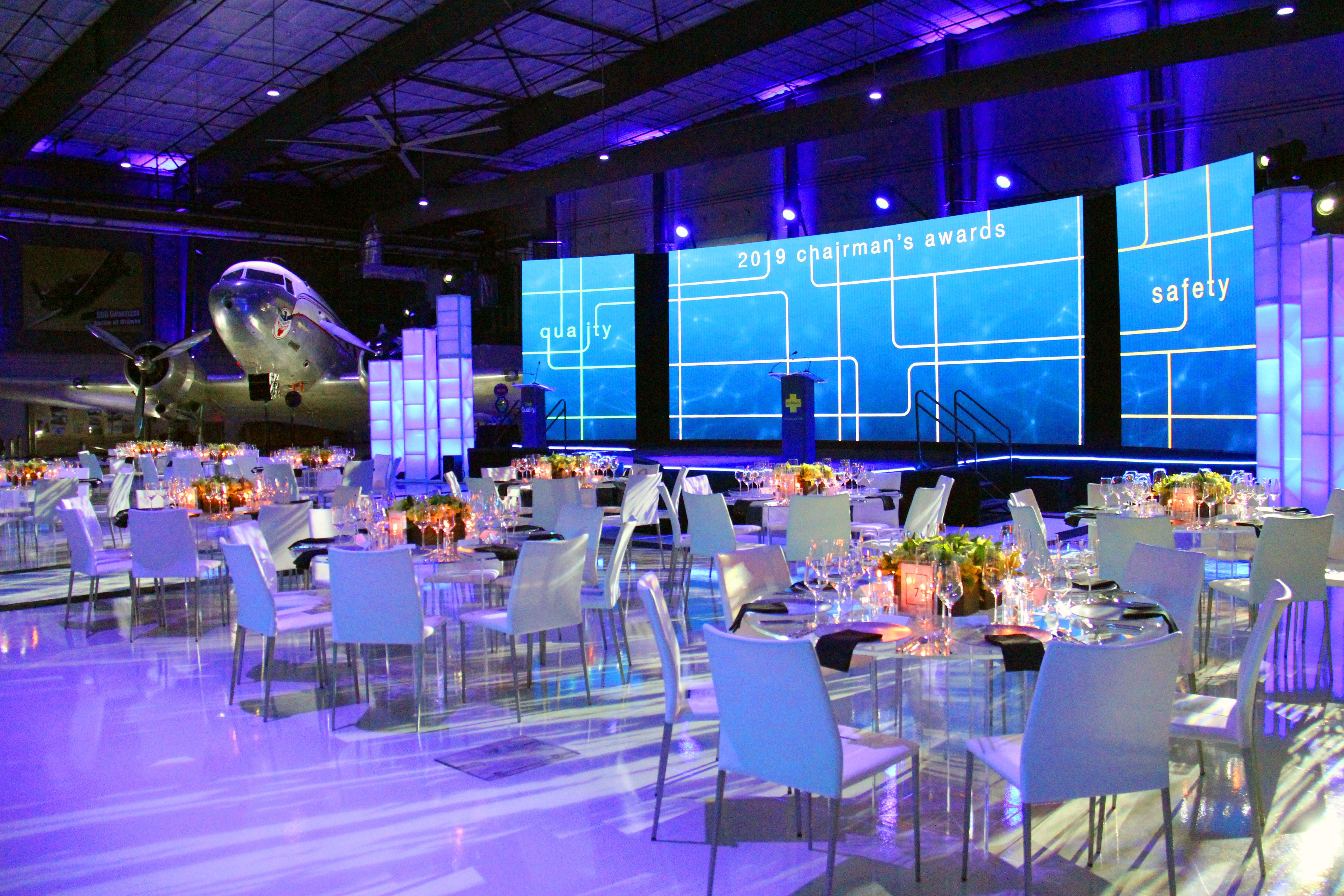Event Design Consultation