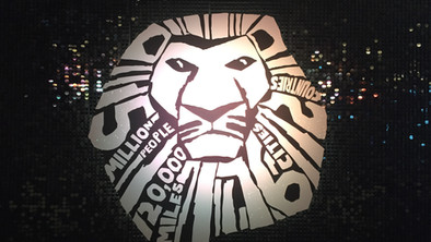 DISNEY'S THE LION KING ANNIVERSARY