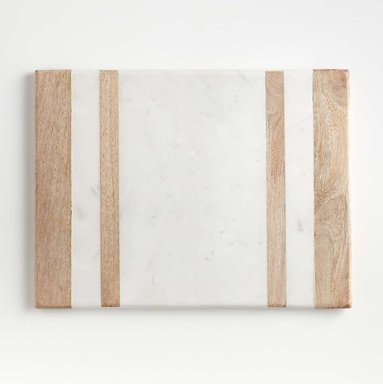 2 LARGE WOOD AND MARBLE BOARD 17X13.jpg