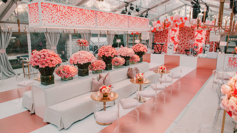 VALENTINES BIRTHDAY PARTY (WINNER OF PARTYSLATES TOP 20 EVENTS OF 2019)