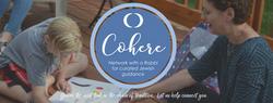 Cohere with Rabbi Ari Moffic