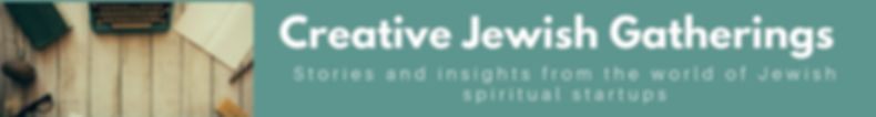 Blog of Brave New Jewish Ideas
