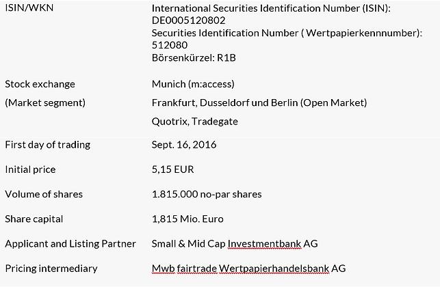 IR-EN-Rubean Stock Basic Data.png