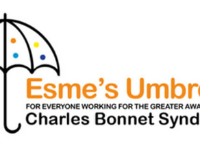 Charles Bonnet Syndrome and Esme's Umbrella