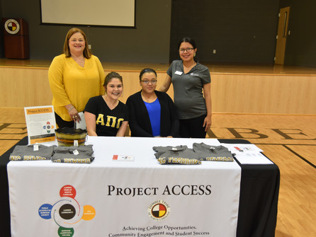 Project ACCESS Community Camp