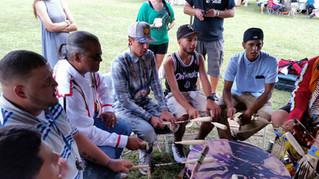 16th Annual Saddletree Powwow brings Unity for Community