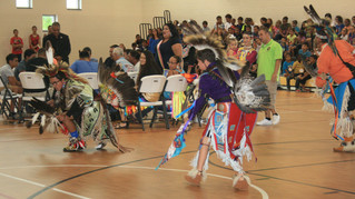 Lumbee Tribe distributes 600 backpacks during annual Back-to-School Project and Youth Powwow