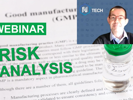 WEBINAR - Risk Analysis: the key point of the qualification process