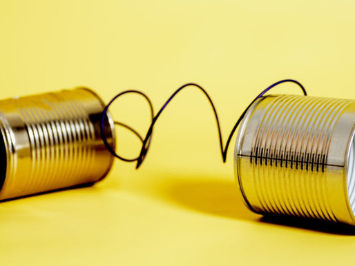 Harbinger MythBusters – A communications plan is simple enough